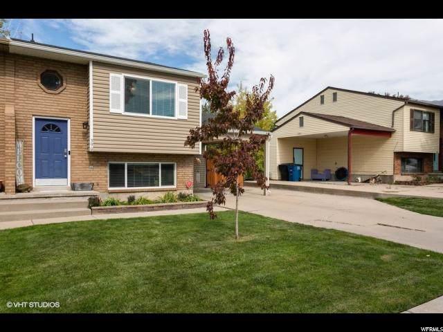 390 W 770 N, Kaysville, UT 84037 (#1635350) :: Colemere Realty Associates