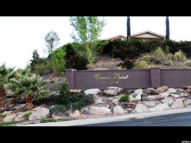 584 S Dixie Dr S, St. George, UT 84770 (#1635420) :: Red Sign Team