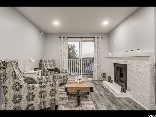 5600 S Meadow Ln E #157, South Ogden, UT 84403 (#1635531) :: Doxey Real Estate Group