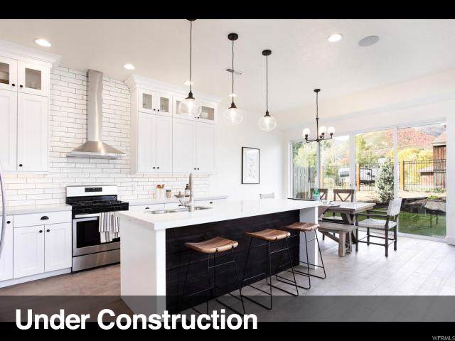 540 W 1144 N, Midway, UT 84049 (#1635597) :: Powder Mountain Realty