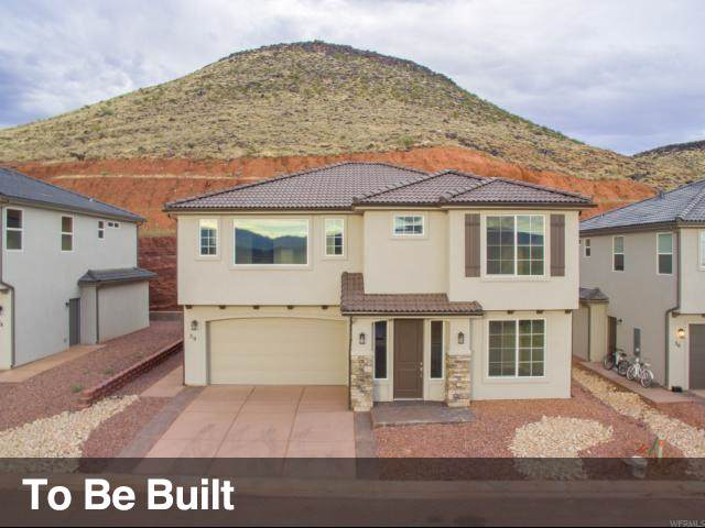 438 N Stone Mountain Dr #52, St. George, UT 84770 (#1635644) :: Red Sign Team
