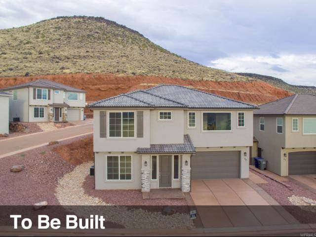 438 N Stone Mountain Dr #54, St. George, UT 84770 (#1635647) :: Red Sign Team