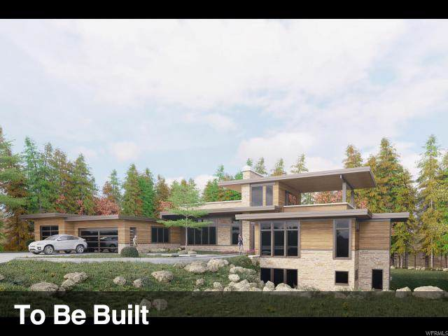418 N 850 W, Midway, UT 84049 (MLS #1635681) :: High Country Properties