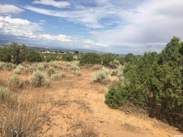Address Not Published #39, Roosevelt, UT 84066 (MLS #1635692) :: Summit Sotheby's International Realty