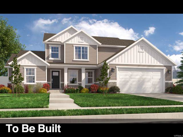 8 W 960 S #101, Salem, UT 84653 (#1635754) :: Gurr Real Estate
