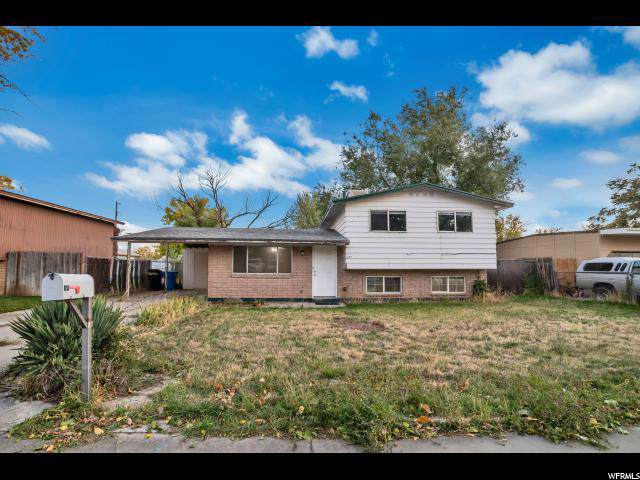 633 W 640 N, Orem, UT 84057 (#1635773) :: The Fields Team