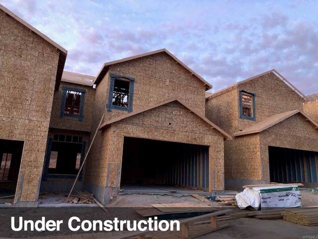 5129 N Marple Fox Way #219, Lehi, UT 84043 (#1635785) :: Doxey Real Estate Group