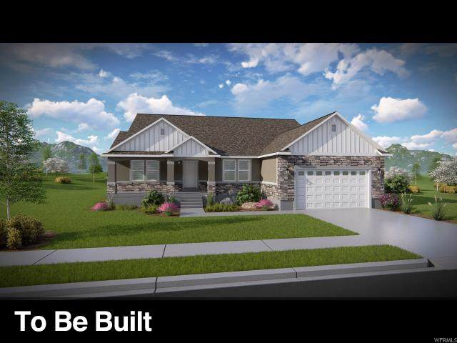 2497 E Canyon Wild Rd #412, Draper (Ut Cnty), UT 84020 (#1636005) :: Keller Williams Legacy