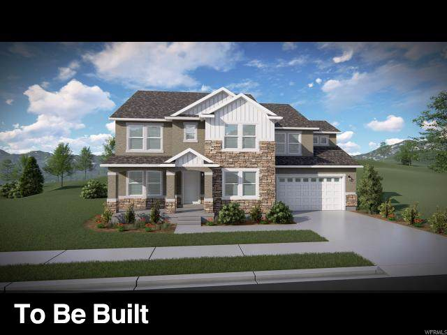 2494 E Canyon Wild Rd #433, Draper (Ut Cnty), UT 84020 (#1636016) :: Keller Williams Legacy