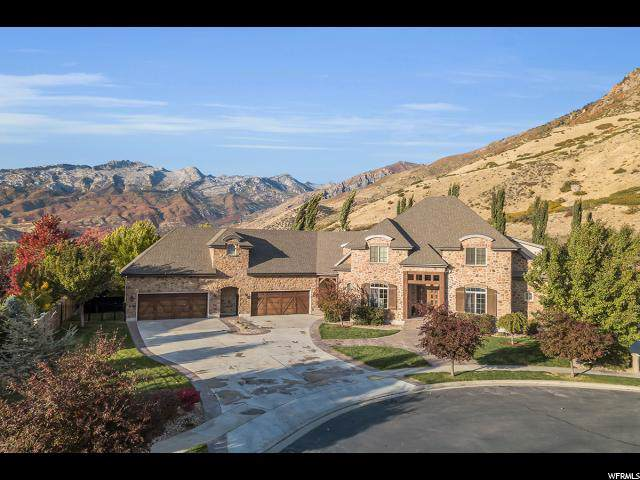 1287 E Chapman Ct S, Alpine, UT 84004 (#1636021) :: Red Sign Team