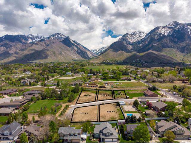 9942 S Altamont #5 Dr, Sandy, UT 84092 (#1636039) :: Action Team Realty