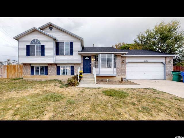2534 N Sunset Dr, Lehi, UT 84043 (#1636086) :: Red Sign Team