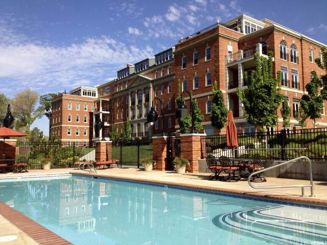 400 Capitol Park Ave E #403, Salt Lake City, UT 84103 (#1636116) :: Doxey Real Estate Group