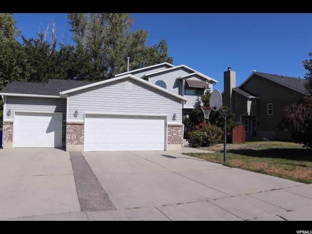 449 E Acoma Rd, Midvale, UT 84047 (#1636190) :: Bustos Real Estate | Keller Williams Utah Realtors