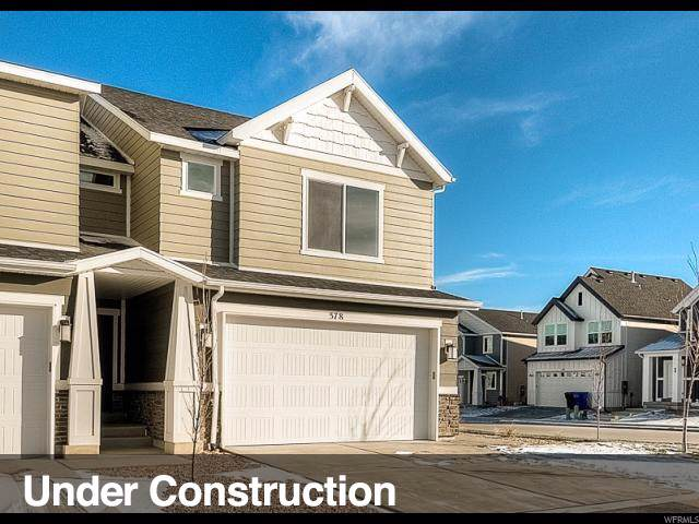 3608 W Grassland #1065, Lehi, UT 84043 (#1636508) :: Action Team Realty