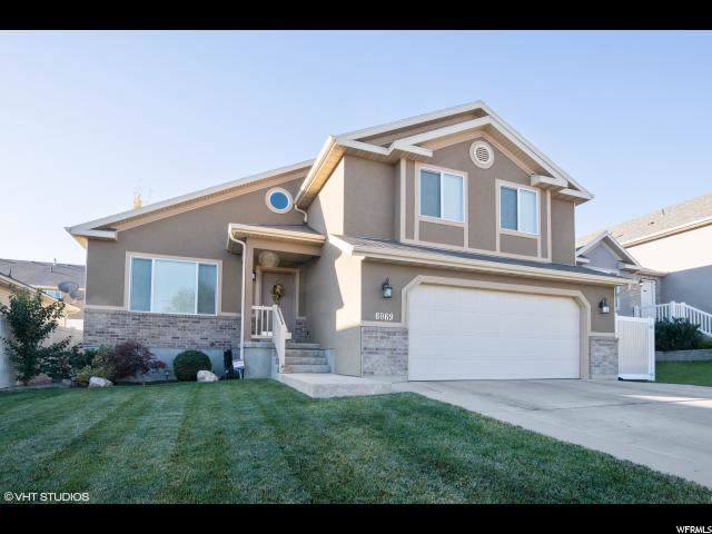 6069 W City Vistas Way Way, West Valley City, UT 84128 (MLS #1636552) :: Lawson Real Estate Team - Engel & Völkers