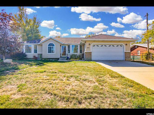 645 W Vine S, Tooele, UT 84074 (#1636635) :: Bustos Real Estate | Keller Williams Utah Realtors