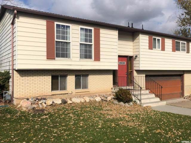 2184 W 2475 N, Farr West, UT 84404 (#1636669) :: Big Key Real Estate