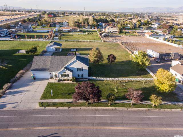 1936 W River View Dr, Bluffdale, UT 84065 (#1636674) :: Red Sign Team