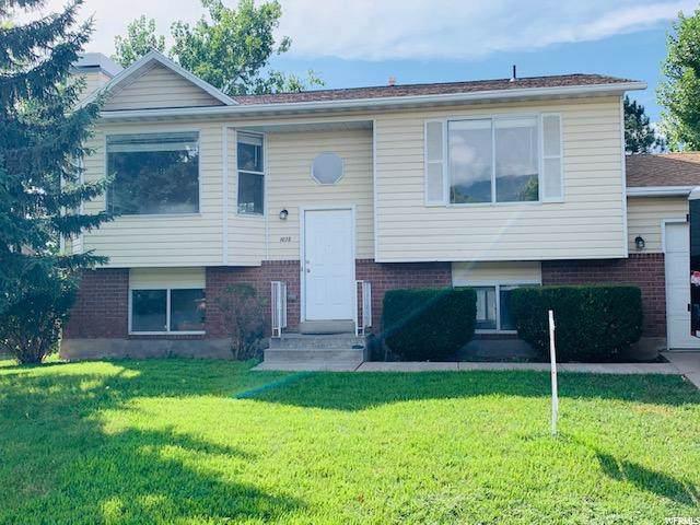 1635 N 275 W, Layton, UT 84041 (#1636676) :: Pearson & Associates Real Estate