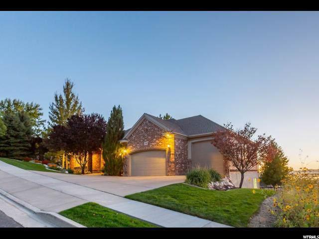 548 S Lofty Ln E, North Salt Lake, UT 84054 (MLS #1636733) :: Lawson Real Estate Team - Engel & Völkers
