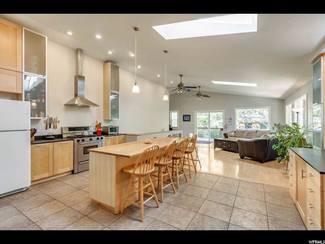 1947 E Sycamore Ln S, Holladay, UT 84117 (#1636960) :: Big Key Real Estate