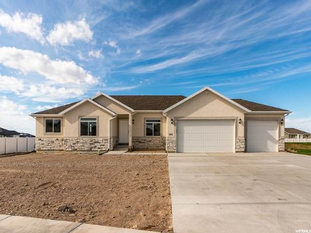 743 E Sunset View Rd #820, Grantsville, UT 84029 (#1637110) :: The Fields Team