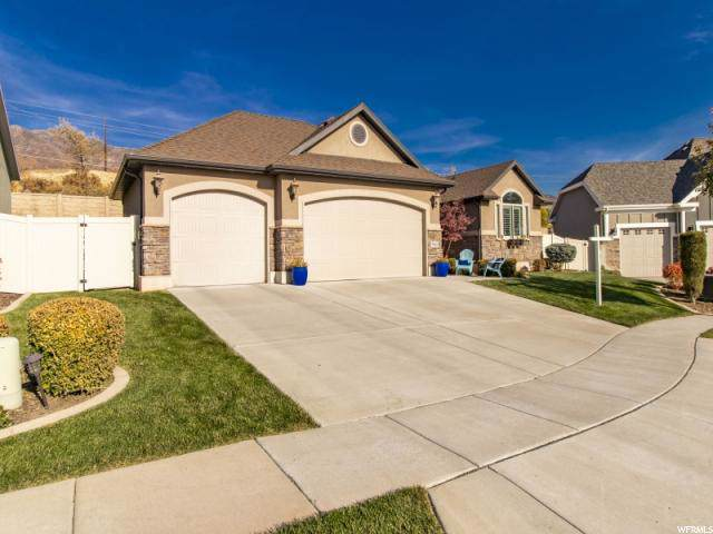 5544 S 1425 E, South Ogden, UT 84403 (#1637199) :: Doxey Real Estate Group