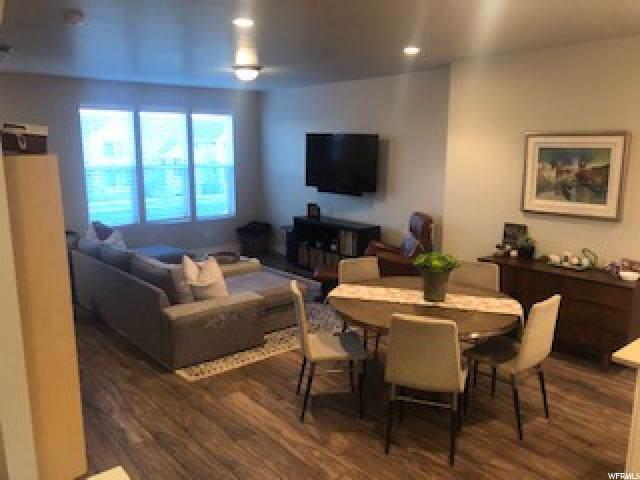 5123 W Stockfield Ln S #113, Herriman, UT 84096 (#1637500) :: Bustos Real Estate | Keller Williams Utah Realtors