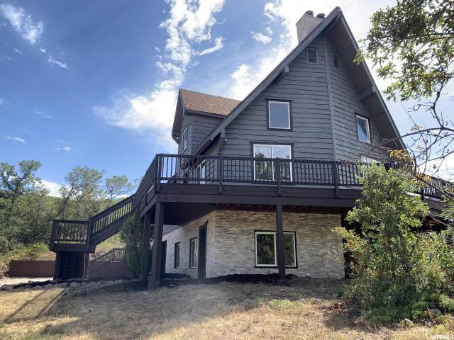 3959 E Nordic Valley Dr, Eden, UT 84310 (#1637521) :: Bustos Real Estate | Keller Williams Utah Realtors
