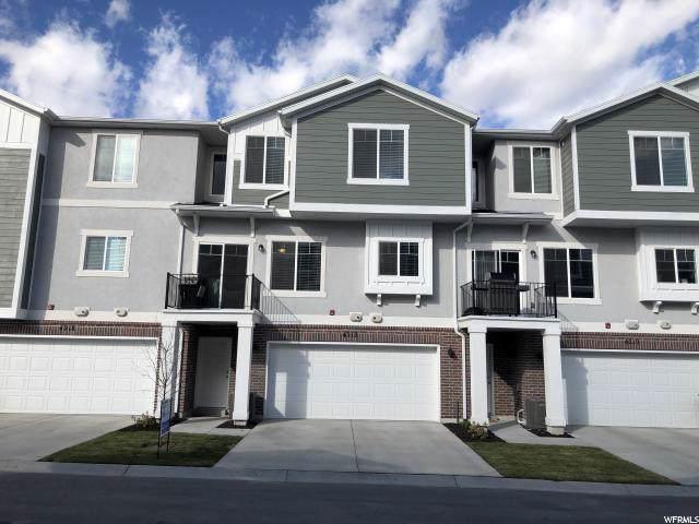 4212 W Otter Park S, Riverton, UT 84096 (#1637542) :: Big Key Real Estate