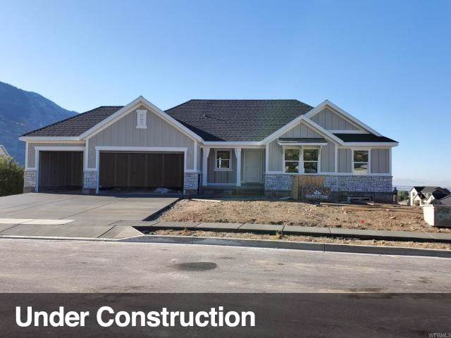 1219 E 2850 N, North Ogden, UT 84414 (#1637683) :: RE/MAX Equity