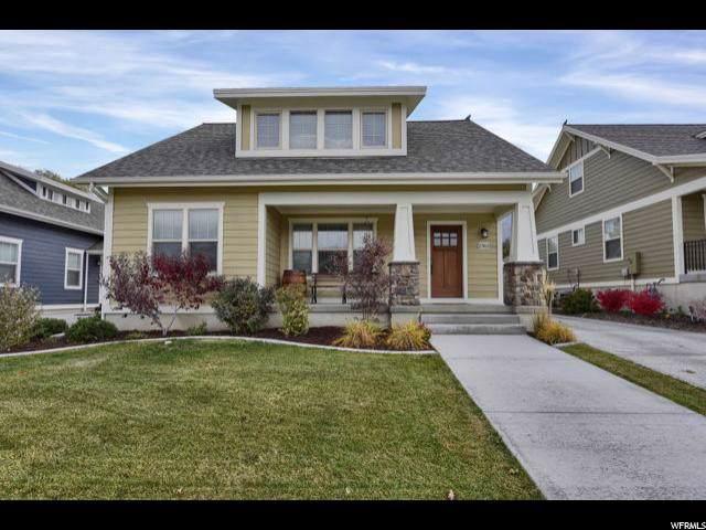 2362 S Fowler Ave E, Ogden, UT 84401 (#1637745) :: Big Key Real Estate