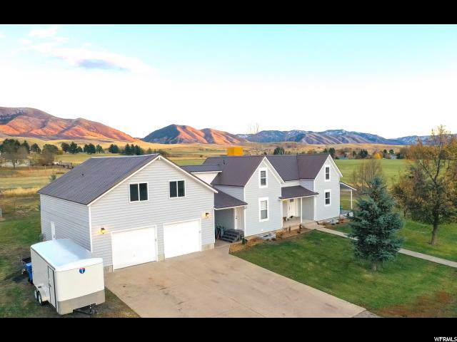 111 E 8900 S, Paradise, UT 84328 (#1637757) :: RE/MAX Equity