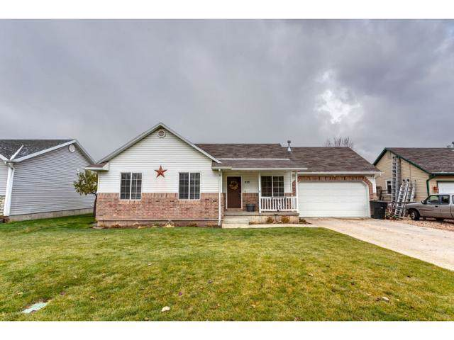 355 N 400 W, Heber City, UT 84032 (#1637796) :: Doxey Real Estate Group