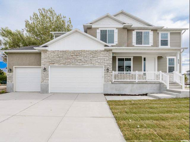 573 S Emerald Ln W, Lehi, UT 84043 (#1637808) :: Action Team Realty