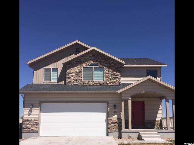 300 W 3775 S, Vernal, UT 84078 (#1637972) :: Colemere Realty Associates