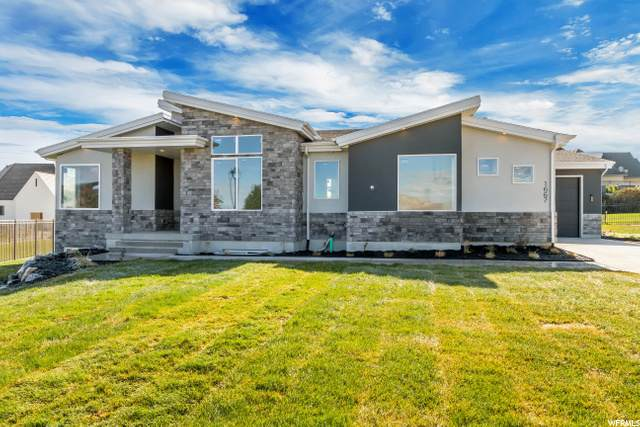 1667 S Wiltshire Ln #107, Saratoga Springs, UT 84045 (#1638065) :: Big Key Real Estate