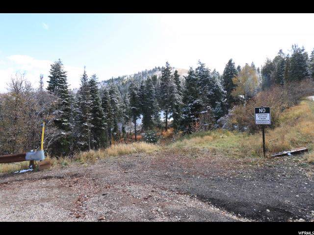 7092 Canyon Dr, Park City, UT 84098 (#1638203) :: Red Sign Team