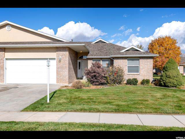 540 W 2350 S, Perry, UT 84302 (#1638478) :: Red Sign Team