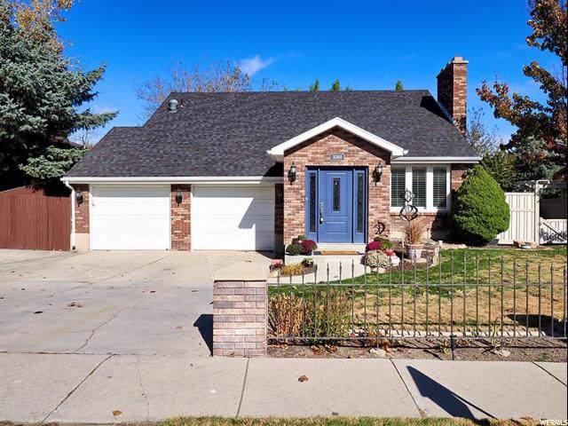 3088 W Danube Dr S, Taylorsville, UT 84129 (#1638725) :: Bustos Real Estate   Keller Williams Utah Realtors