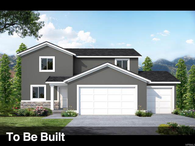 1004 S 4090 W Lot105, Syracuse, UT 84075 (#1639104) :: Red Sign Team