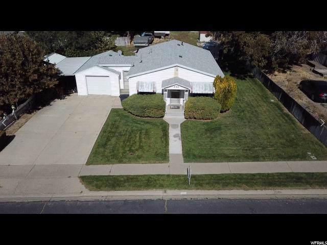 535 E 100 N, Spanish Fork, UT 84660 (#1639306) :: Big Key Real Estate
