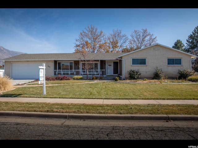 835 E Dixie Dr. S, South Ogden, UT 84405 (#1639362) :: The Fields Team