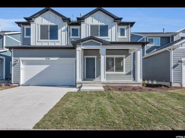 9280 Vernham Ln, Eagle Mountain, UT 84045 (#1639435) :: Red Sign Team