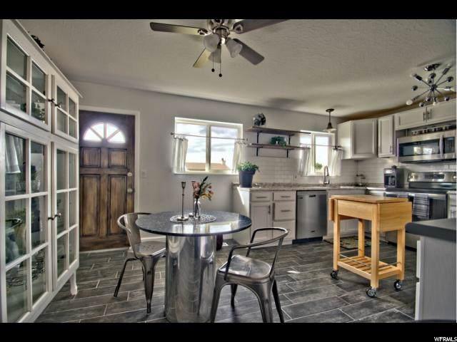 1735 N 700 E, North Ogden, UT 84414 (#1639620) :: Big Key Real Estate