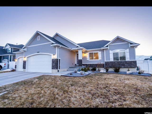 7707 N Secretariat Rd E, Eagle Mountain, UT 84005 (#1639644) :: The Fields Team