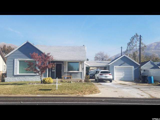487 S 300 W, Brigham City, UT 84302 (#1639660) :: Keller Williams Legacy
