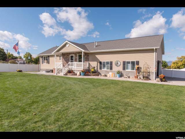 61 N 160 E, Richmond, UT 84333 (#1639921) :: Doxey Real Estate Group
