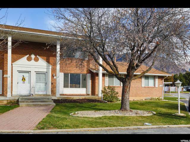 1124 S 865 E, Ogden, UT 84404 (#1639963) :: Big Key Real Estate